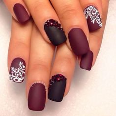 20 Best Nail Art Designs 2016 - styles outfits