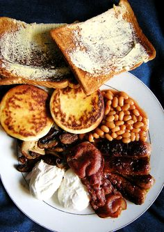 Fry up. #WOWfoodanddrink More