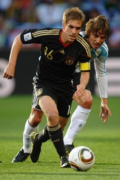 Imagem de philipp lahm, germany, and fifa #SouthAfrica2010 #WorldCup #Germany #Mannschaft #Deustchland