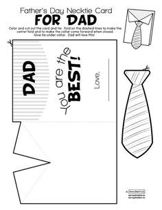 Vatertag fathers day day diy day food ideas day gifts from kid day cake day crafts Fathers Day Art, Fathers Day Crafts, Happy Fathers Day Cards, Happy Mothers, Father's Day Activities, Activity Days, Daddy Day, Sunday School Crafts, Kids Church