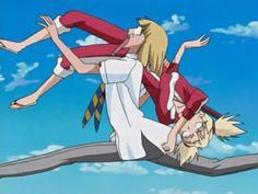 Hiyori carried by Shinji (640×480)