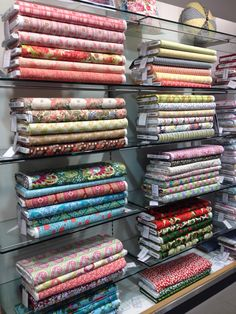 Fabric Bolt Holder Racks Made For A Stitch In Time In
