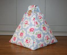 Handmade Fabric Doorstop Door stop in Cath by LittlePumpkinsDesign, $20.00