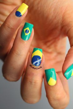 Brazil !