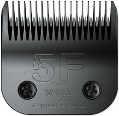 Wahl 2372-500 5F Professional Ultimate Competition Blade by Wahl Professional Animal - http://www.thepuppy.org/wahl-2372-500-5f-professional-ultimate-competition-blade-by-wahl-professional-animal/