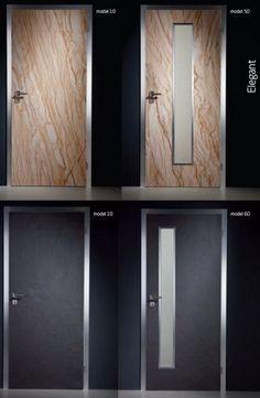 Dveře Sapeli - Elegant. Více na  www.dodo-dvere.cz