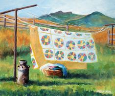 Fresh by Mary Giacomini, Painting Prints available. . .