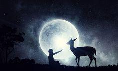 La pleine lune en Taureau du 3/4 novembre nous remplira d'amour et d'abondance, ce qui en fera l'une des Lunes les plus magiques de 2017. Novembre est déjà