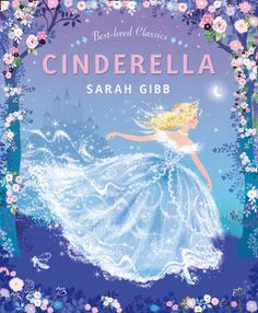 This is an example of a Fairytale story book. Cinderella is a well-known story. However, its original story, from Grimm's Fairy Tale, has a dark and terrifying version. Gibb, S. (2016). Cinderella. United Kingdom: HarperCollins Publishers