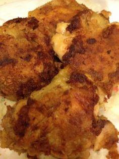 Popeyes Famous Fried Chicken - Copycat Recipe - Food.com - 249927