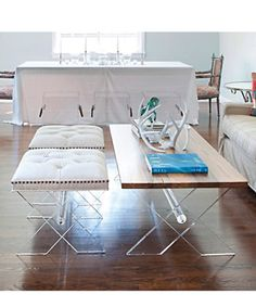 Image result for diy acrylic coffee table
