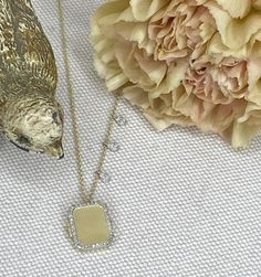 The loveliest locket from @meiratjewelry ♥️ #lovelindys #ameliaisland #lindysjewelry #locket #locketnecklace #designer #14kt #diamond #diamondnecklace #neckmess #necklace #shopnow #styleinspo #love #meirat Locket Necklace, Pendant Necklace, Meira T, Shop Now, Diamond, Jewelry, Design, Women, Fashion
