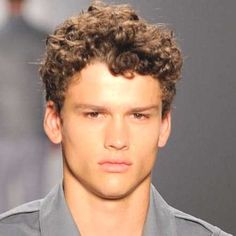 16 Best Frisuren Männer Locken Images Man Hair Styles Haircuts