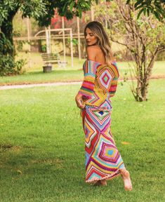 Crochet Clothes, Crochet Patterns, Boho, Knitting, Clothing, Skirts, Dresses, Style, Fashion
