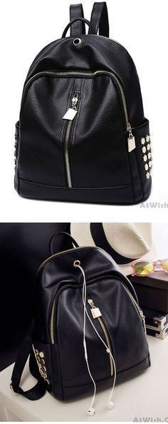 6cb06d2c4 Discover recipes, home ideas, style inspiration and other ideas to try.  Mochilas Negras