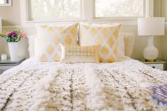 How To Style A Moroccan Wedding Blanket   theglitterguide.com
