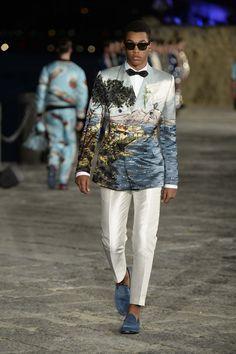 Défilé Dolce & Gabbana Alta Moda Haute Couture automne-hiver 2016-2017 27