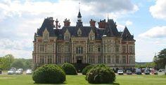 Troyes Château de la Cordelière
