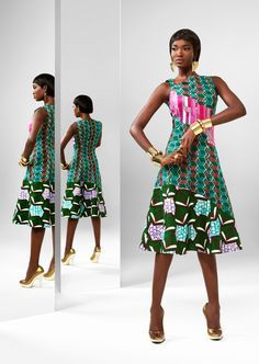 by Vlisco