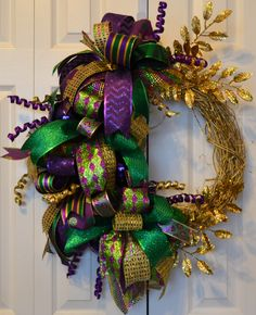 This article is not available Fletcher Mardi Gras Wreath, Mardi Gras Wreath, De . This article is not available Fletcher Mardi Gras Wreath, Mardi Gras Wreath, De … – This articl Mardi Gras Centerpieces, Mardi Gras Decorations, Mardi Gras Outfits, Mardi Gras Costumes, Mardi Gras Wreath, Mardi Gras Beads, Mardi Gras Food, Mardi Gras Party, Grapevine Wreath