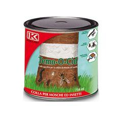 Check Out Our Awesome Product: Temo-o-cid Pennellabile >>>>>>Colla entomologica - CATTURA MOSCHE E ALTRI INSETTI. ALTO POTERE ADESIVO