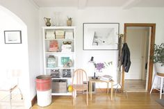 Making the Most of Small Town Living ~ Design*Sponge