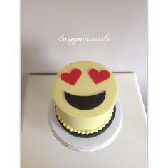 emoji cake - google search Emoji Cake, Google Search, Desserts, Food, Tailgate Desserts, Deserts, Essen, Postres, Meals