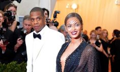 Jay-Z and Beyonce to Release Album Together http://fashionista.com/2014/09/jay-z-beyonce-joint-album