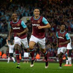 Highlights - West Ham Utd 3-2 Man Utd   West Ham United