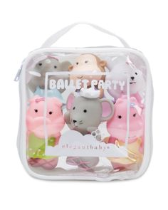 Elegant Baby Ballet Party Squirties Bath Toys Ages 6 Months - Bath Toys - Ideas of Bath Toys - Elegant Baby Ballet Party Bath Squirties Ages 6 Months Baby Bath Toys, Baby Girl Toys, Toys For Girls, Baby Shower Gifts, Baby Gifts, Baby Ballet, Baby Decor, Bodies, 6 Months