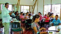 Santander hoy web: En la provincia veleña, territorio de aprendizaje ...