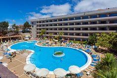Solarferdir Tenerife Sumarferdir Hotel Gisting Hotel