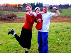<b>Adorable family Halloween costumes are the only reason to procreate.</b>