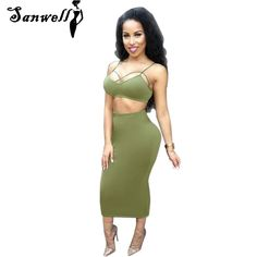 Bandage Clubwear Hollow Out Women Clothing
