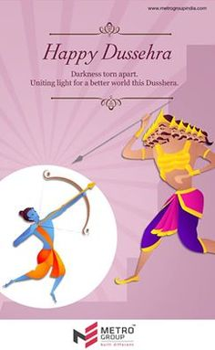 Metro Group wishes you all a very Happy Dussehra  www.metrogroupindia.com  #Dussehra2016 #Festival #Celebration #Occasion