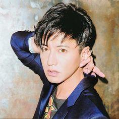 最近の拓哉☆いっぱいホント45歳⁉︎ Takuya Kimura, K Beauty, Handsome, Hairstyle, Japanese Models, Singers, Hair Job, Hair Style, Hair Looks