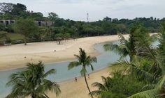 #sentosa #beach #singapore