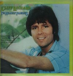 Cliff Richard I'm No Hero Records, LPs, Vinyl and CDs - MusicStack
