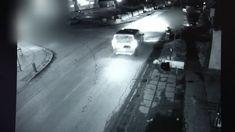 VEĽKÁ MAČA - Starosta Veľkej Mače už dostal od polície naspäť nahrávacie zariadenie, ktoré mu zobrali po vražde Jána Kuciaka a jeho snúbenice. Pre TV JOJ ukázal starosta videozáznam, ktorý vznikol v deň vraždy. Obecná kamera zachytila pravdepodobne posledný pohyb mladého páru. Tv, Television Set, Television