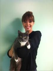 Banfield Pet Hospital wants to give you a chance to win an inFURvention with Victoria Stilwell, the pet expert.