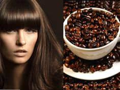 How to Color Your Hair with Coffee - This Natural Hair Dye is Safe, Easy and Cheap