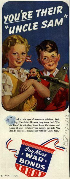 World War II (1942 - 1945)