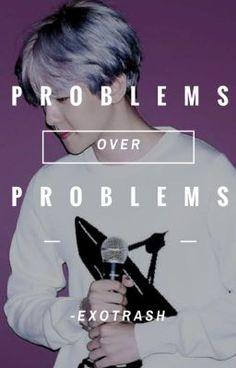 "Du solltest "" Problems over Problems "" auf #Wattpad lesen. #fanfiction"