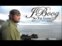 """J Boog - """"So Far Gone"""" Produced by Special Delivery!! My favorite song!!!"""