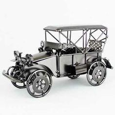 Metal Wecker Motorcycle Models