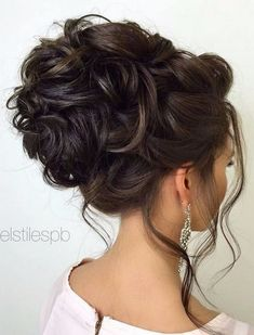 hair inspiration prom Prom hair updos stay trendy from year to year due to their gorgeous look and versatility. See our collection of chic and trendy prom hair updos. All Hairstyles, Wedding Hairstyles For Long Hair, Headband Hairstyles, Braided Hairstyles, Hairstyle Ideas, Hairstyle Wedding, Updo Hairstyle, Evening Hairstyles, Long Haircuts