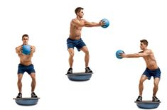 15-Minute Workout | Men's Health