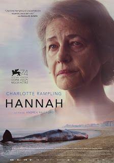 Septimo Escenario: HANNAH