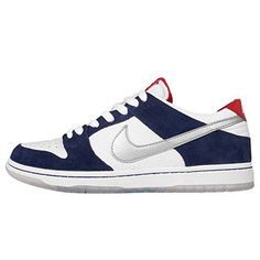 Nike Men's DUNK LOW PRO IW QS, DEEP ROYAL BLUE/MTLLC SILVER-UNIVERSITY RED, 10 M US for just $149.99  #shox #northfacebeanie #Women39 #sneakerkingdom #20%sho #beaniehat #shox… #nikesoccer #nikeshox #Kid39;s