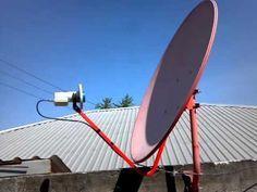 47 Ideas De Casas Rodantes Antenas Para Tv Antena Wifi Antenas